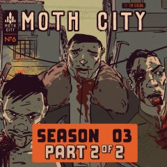 MIGHTY Q&A: Tim Gibson and Moth City, by Clay N. Ferno