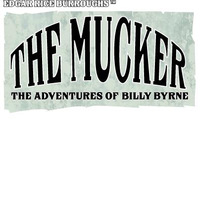 Mucker logo