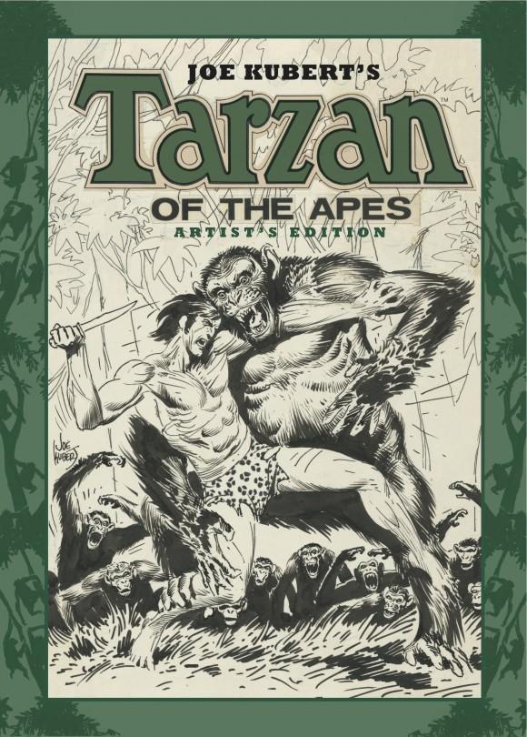Tarzan_Kubert