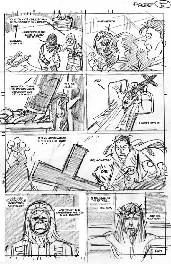 Unpublished Sam Agro page