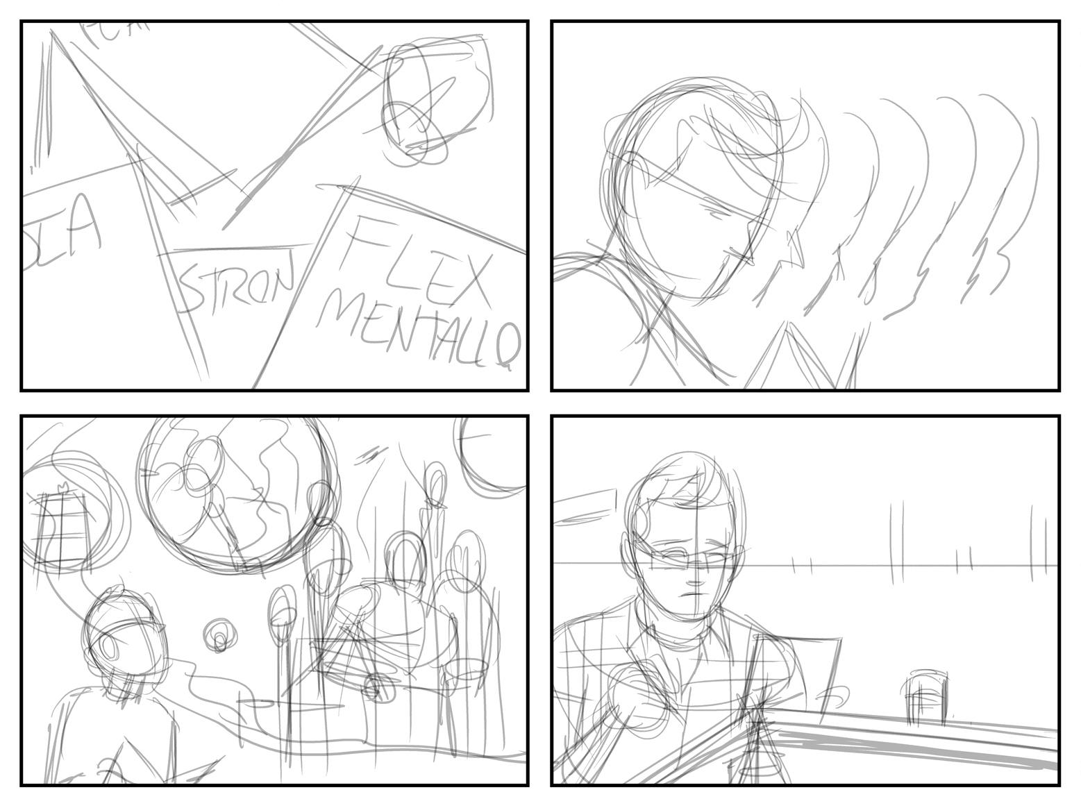 Page 9 pencils