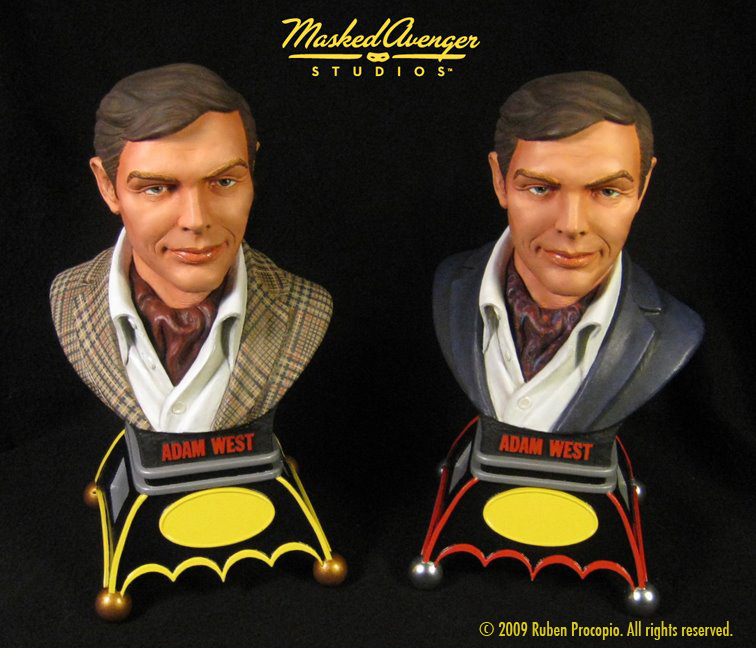 Adam West Bust_MAS_color_small