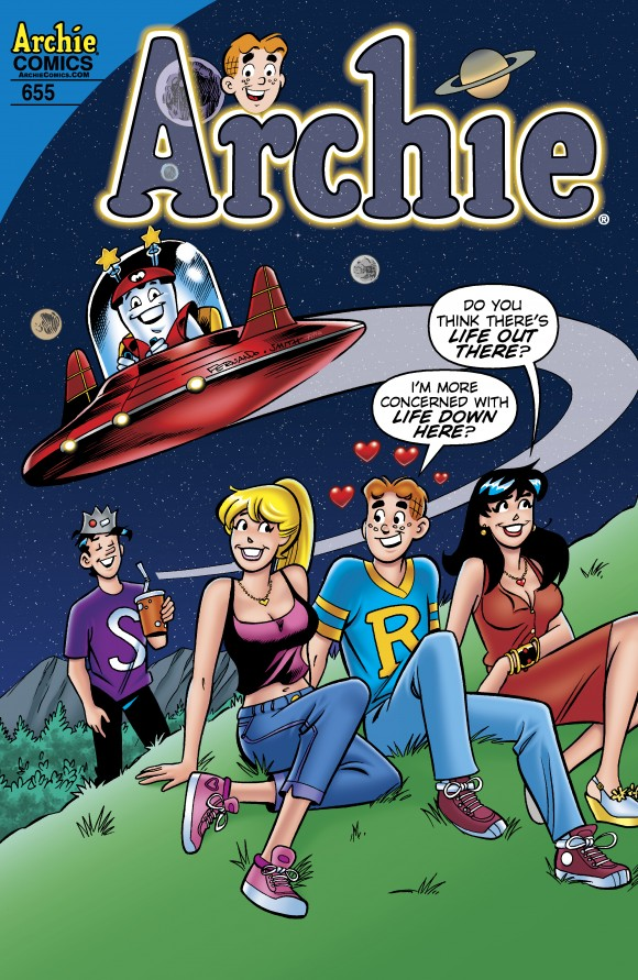 Archie#655