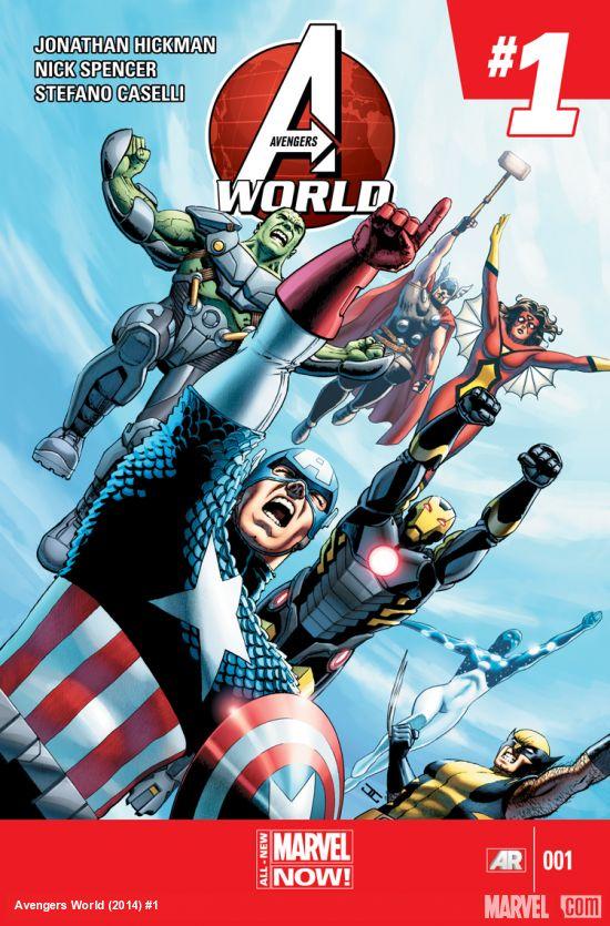 avengersworld