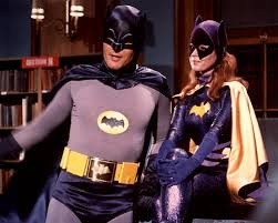 From the Batgirl pilot