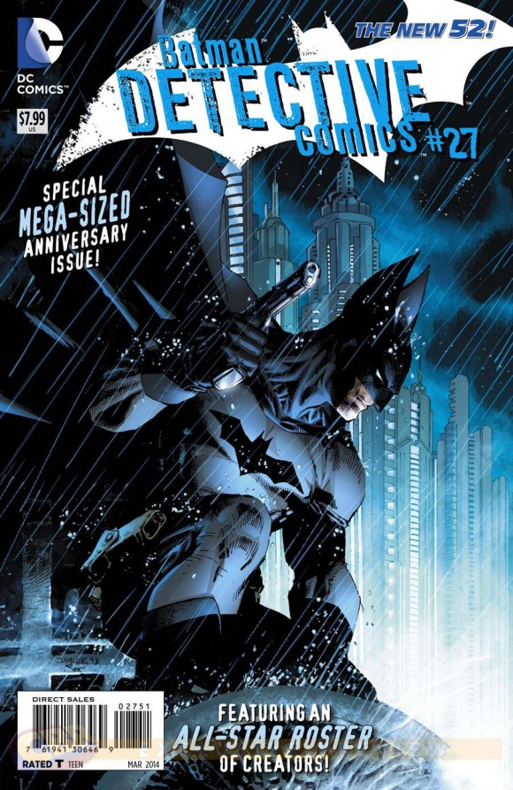 The 1:50 variant cover by Jim Lee that I want