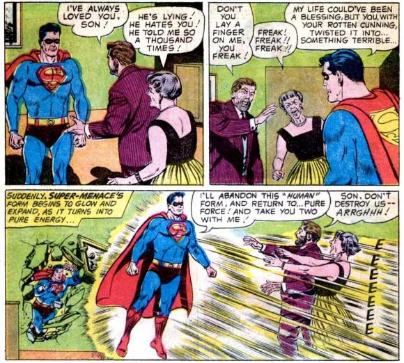 Super-Menace