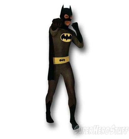 No no no no no no no no no! Batman!