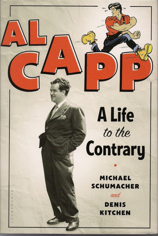 al-capp-by-michael-shumacher-denis-kitchen
