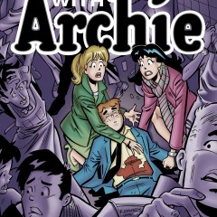 ARCHIE to Die. In a Way.