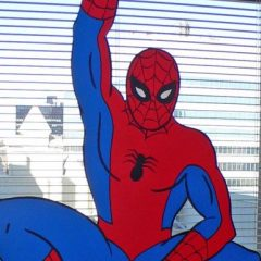 The '67 SPIDER-MAN Cartoon Has More Going For It Than You Think