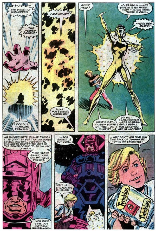 Marvel Team-Up #137 (1984), script by Mike Carlin, art by Greg LaRocque and Mike Esposito