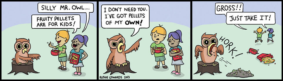 2013-10-20-Silly-Mr-Owl