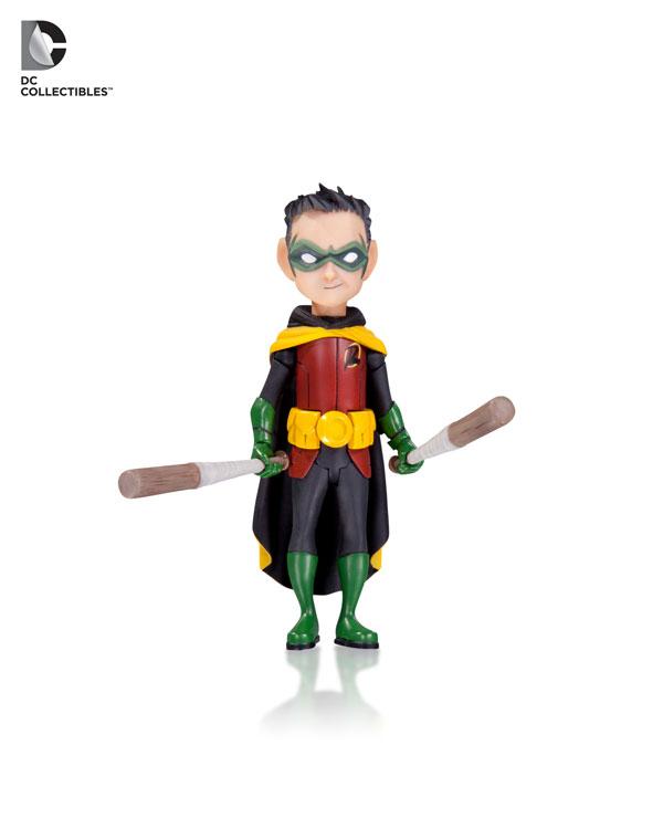 Li'l Gotham Robin