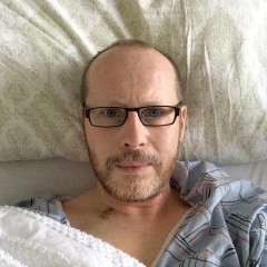 Writer Seth Kushner is Seeking a Bone Marrow Match