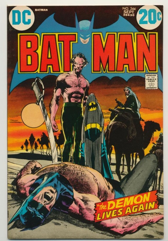 BATMAN244FRONT