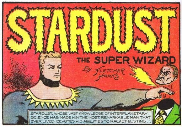 Stardust 1 p1