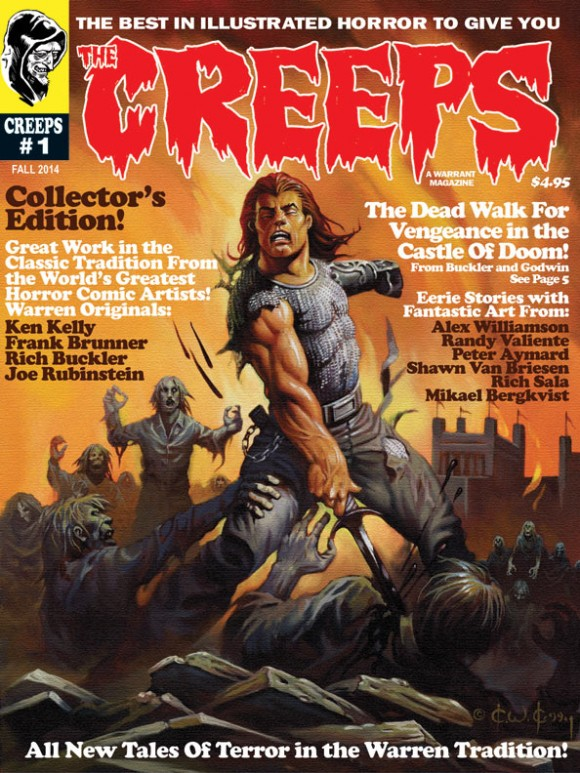 Creeps1-Cover
