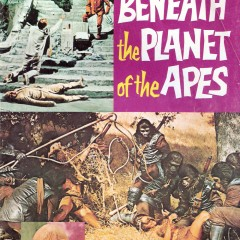 APES WEEK: Unveiling the Sacred Scrolls, by RICH HANDLEY