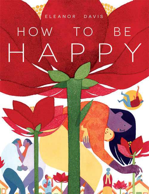 How_to_be_Happy_cvr