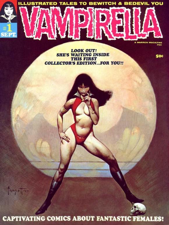 Vampirella-1-cover
