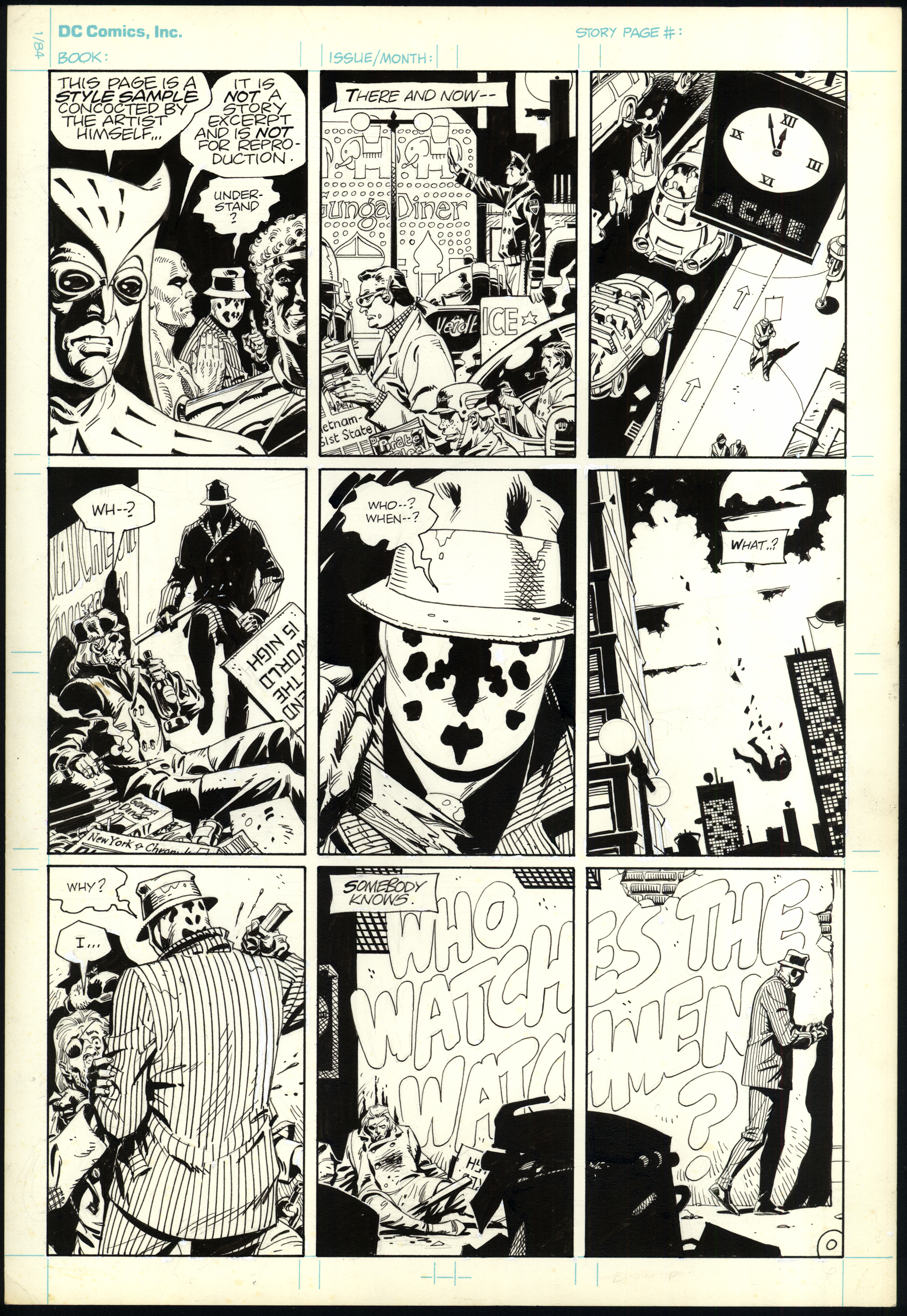 Watchmen Page 00-LEVELS