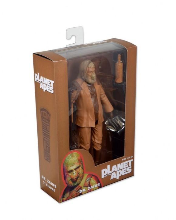 Ape in a box!