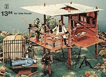 pota-treehouse