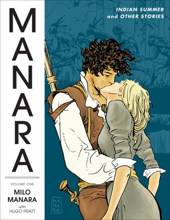 Manara-Library-Vol-1-Cover