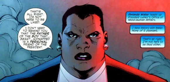 comics-amanda-waller-dc-comics