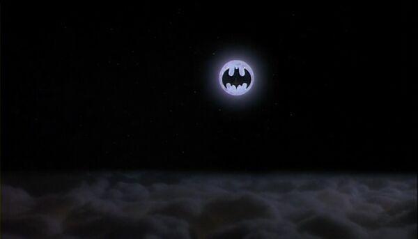 l, Batwing