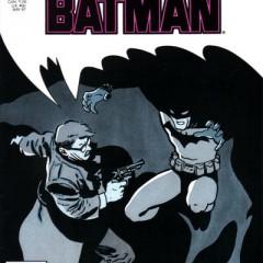 The DENNY O'NEIL INTERVIEWS — Batman: Year One