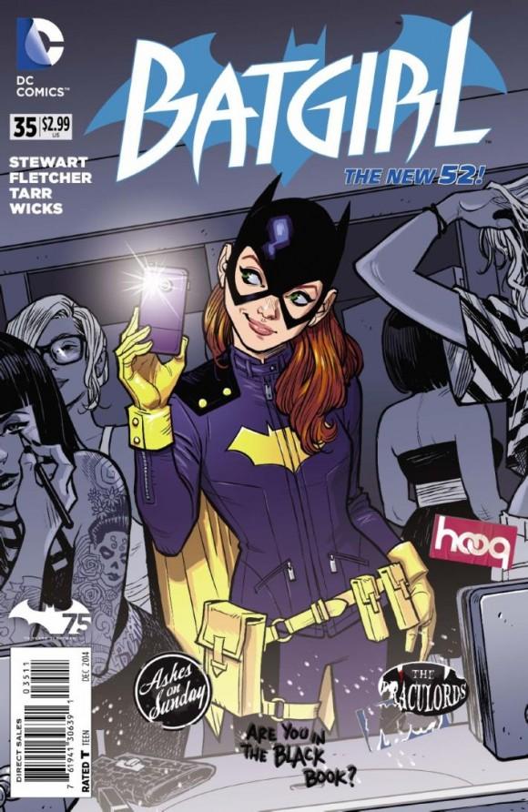 BatgirlCover1