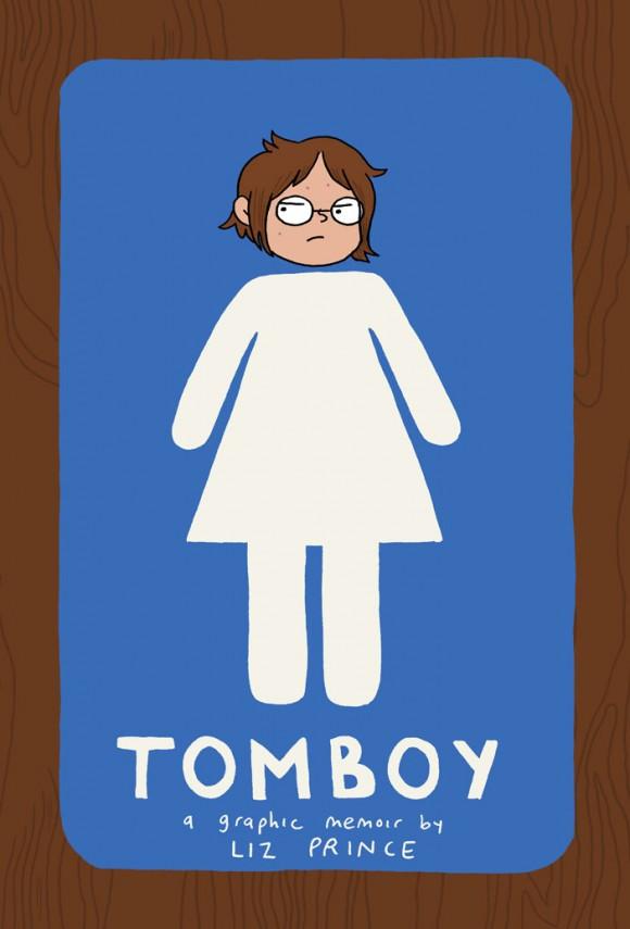 TOMBOYcover