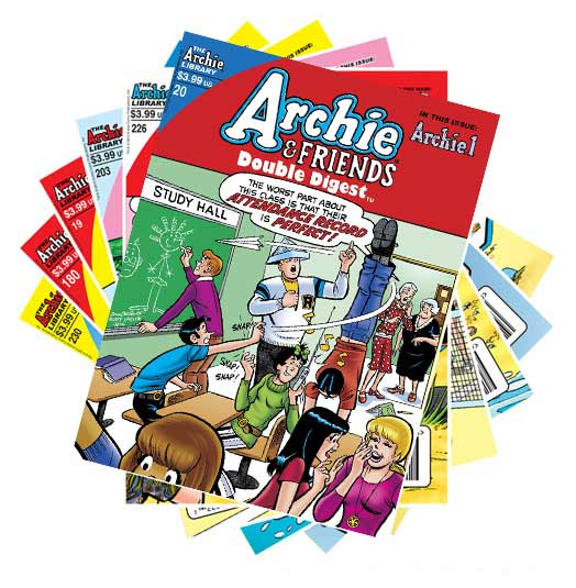 From the folks at ... Archie!