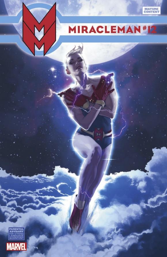 Adam Hughes variant cover