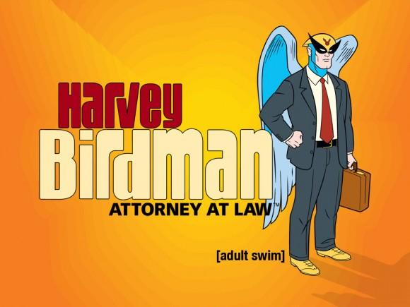 HarveyBirdman