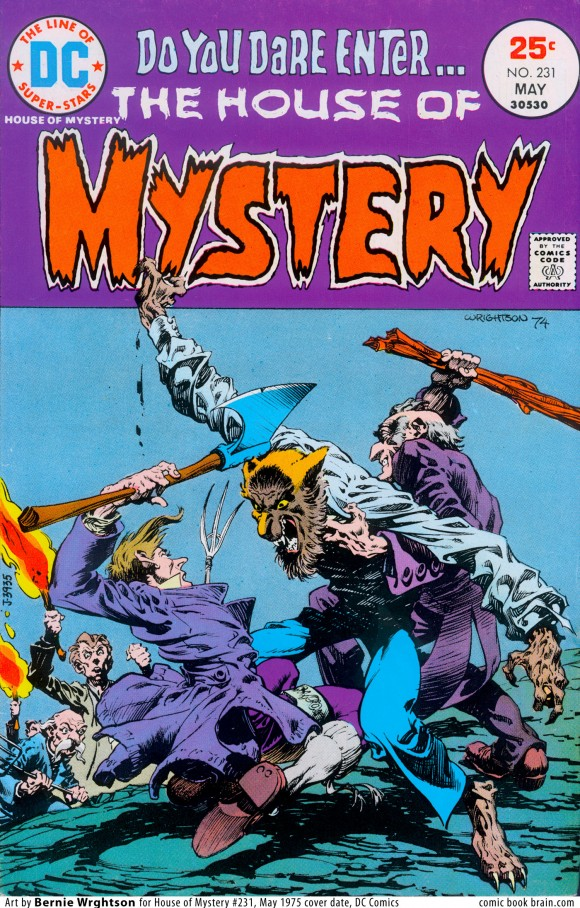 house-mystery-231-cover-wrightson