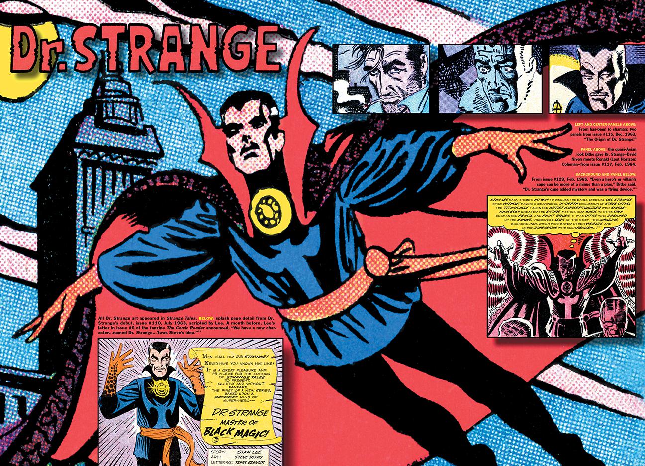 08.DITKO Strange1 56-57 ASR