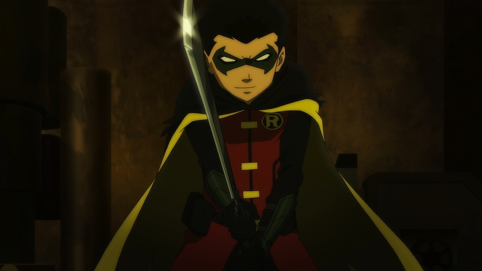 review the best damian wayne action figure yet 13th