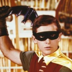 Why BURT WARD is the Greatest of ALL Robins
