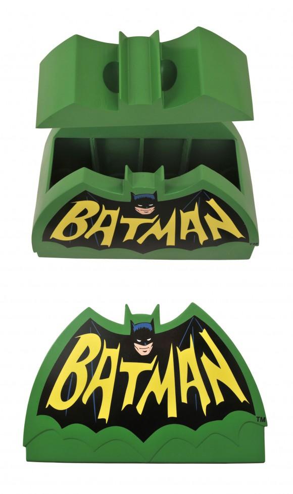 BatmanCookieJar