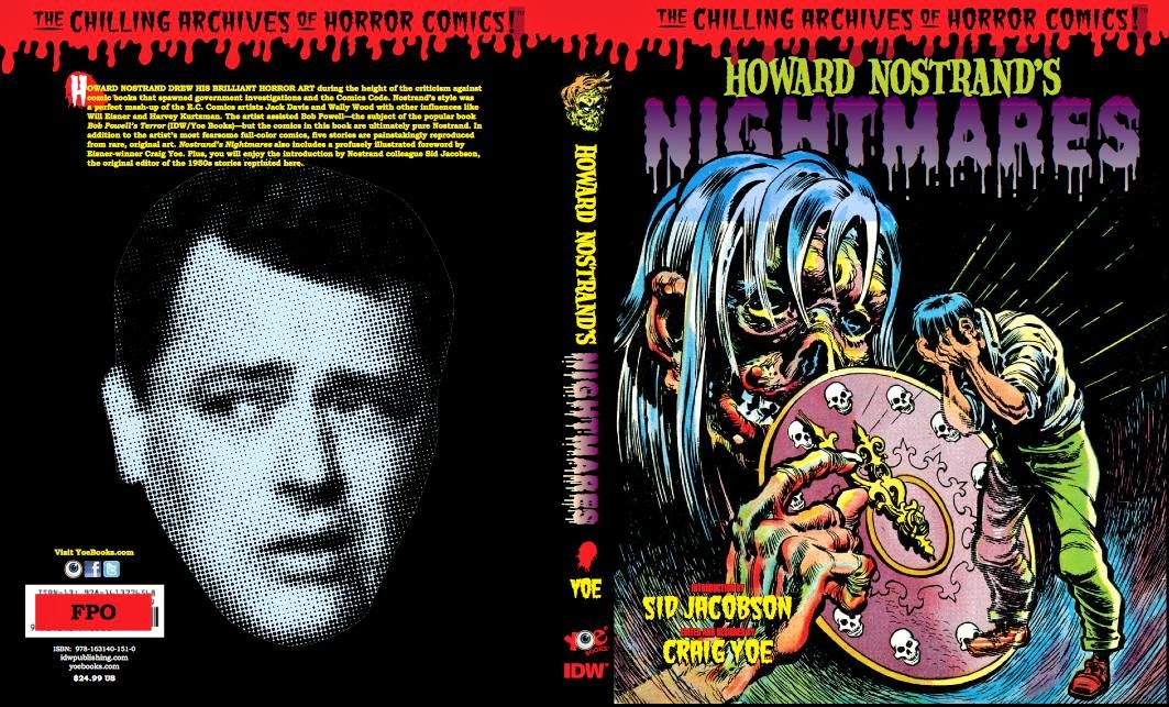 Howard Nostrand's Nightmares
