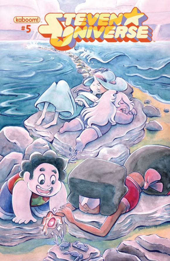 StevenUniverse_005_coverB