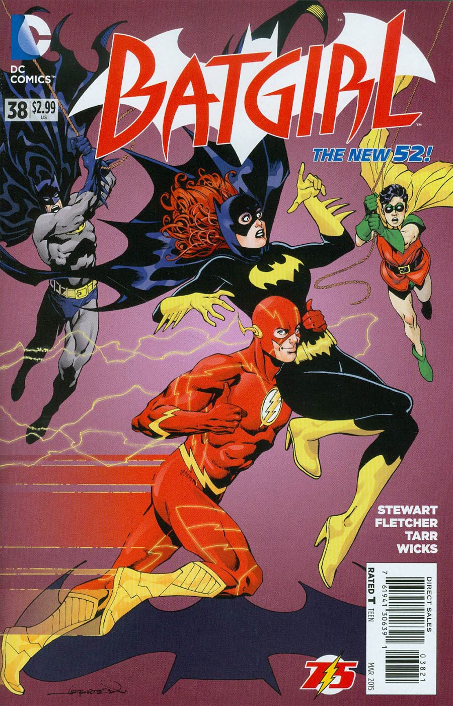 batgirl and robin start dating An animated adaptation of batman that began airing on kids' wb in 2004 and finished in 2008, the batman is the story of a young bruce wayne solving crimes.