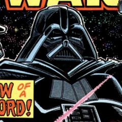 How I Became a Comics Fan, Thanks to Carmine Infantino's DARTH VADER