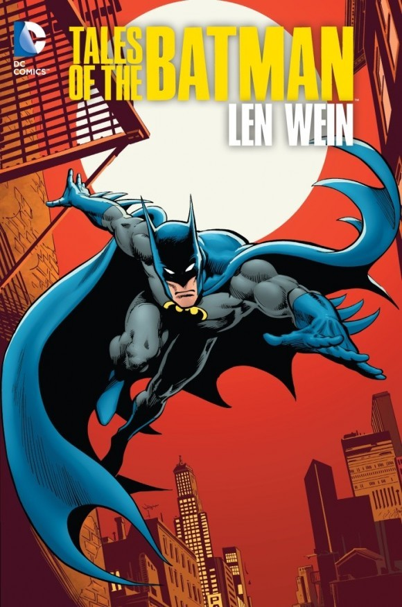 batman wein
