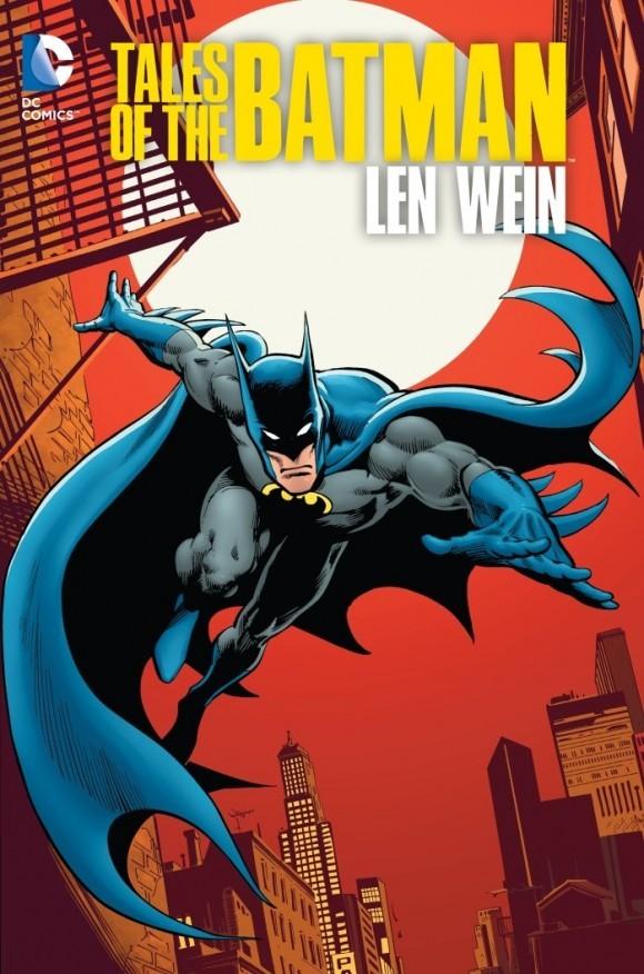 batman wein