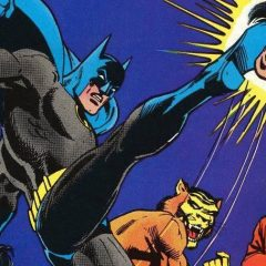 How PAUL LEVITZ Reined in BATMAN During the Bronze Age