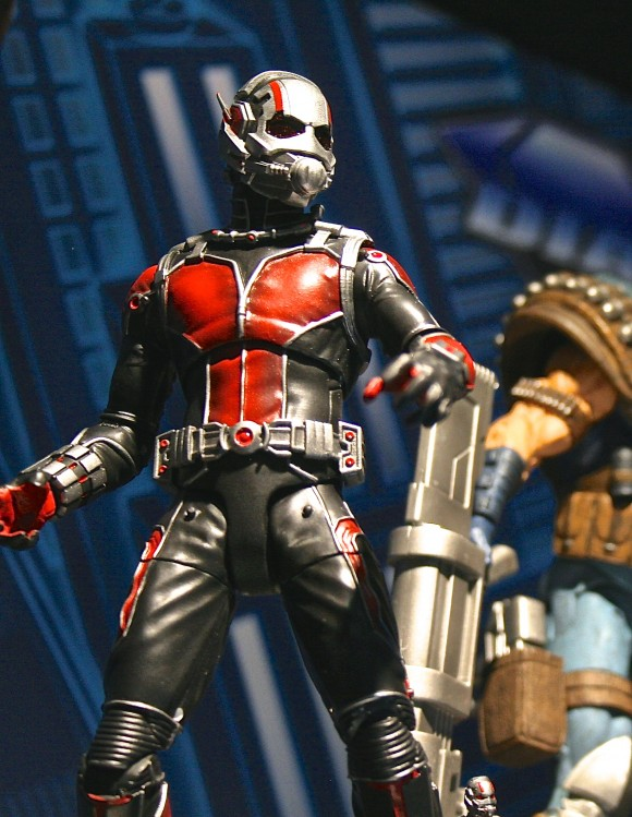 Movie Ant-Man looks terrific!